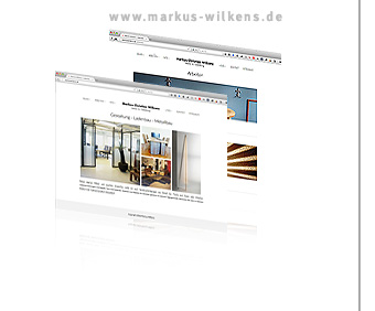 Metallbau Homepage